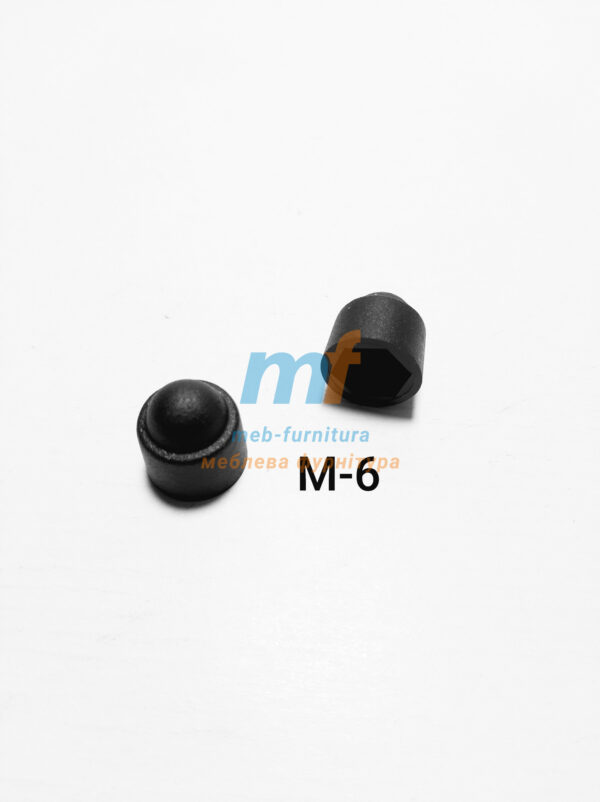 Заглушка на болт м6,ключ 10