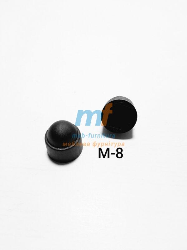 Заглушка на болт м8,ключ 12