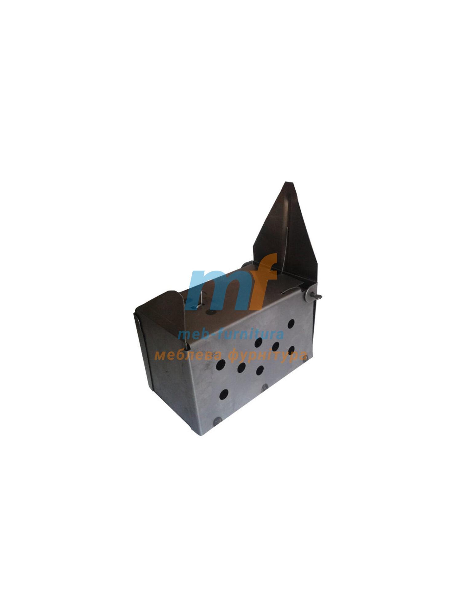 Мышеловка металическая