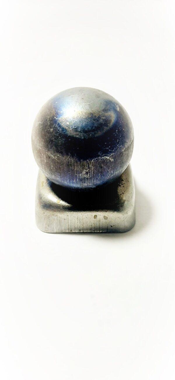 Заглушки металлические 60x60