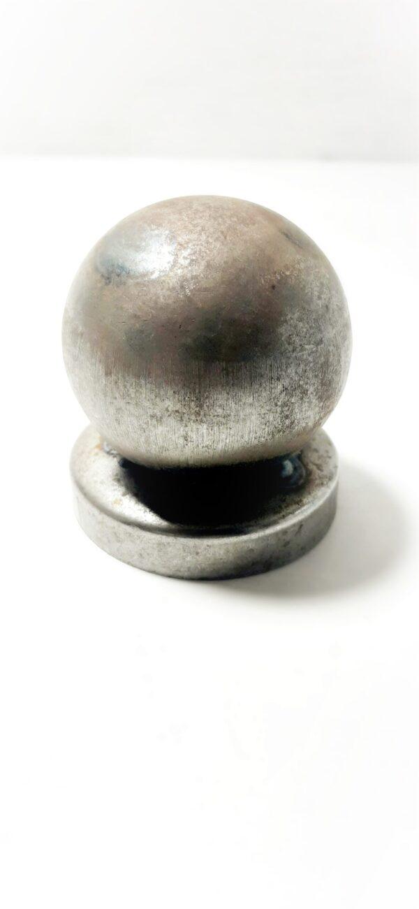 Заглушки металлические D-62