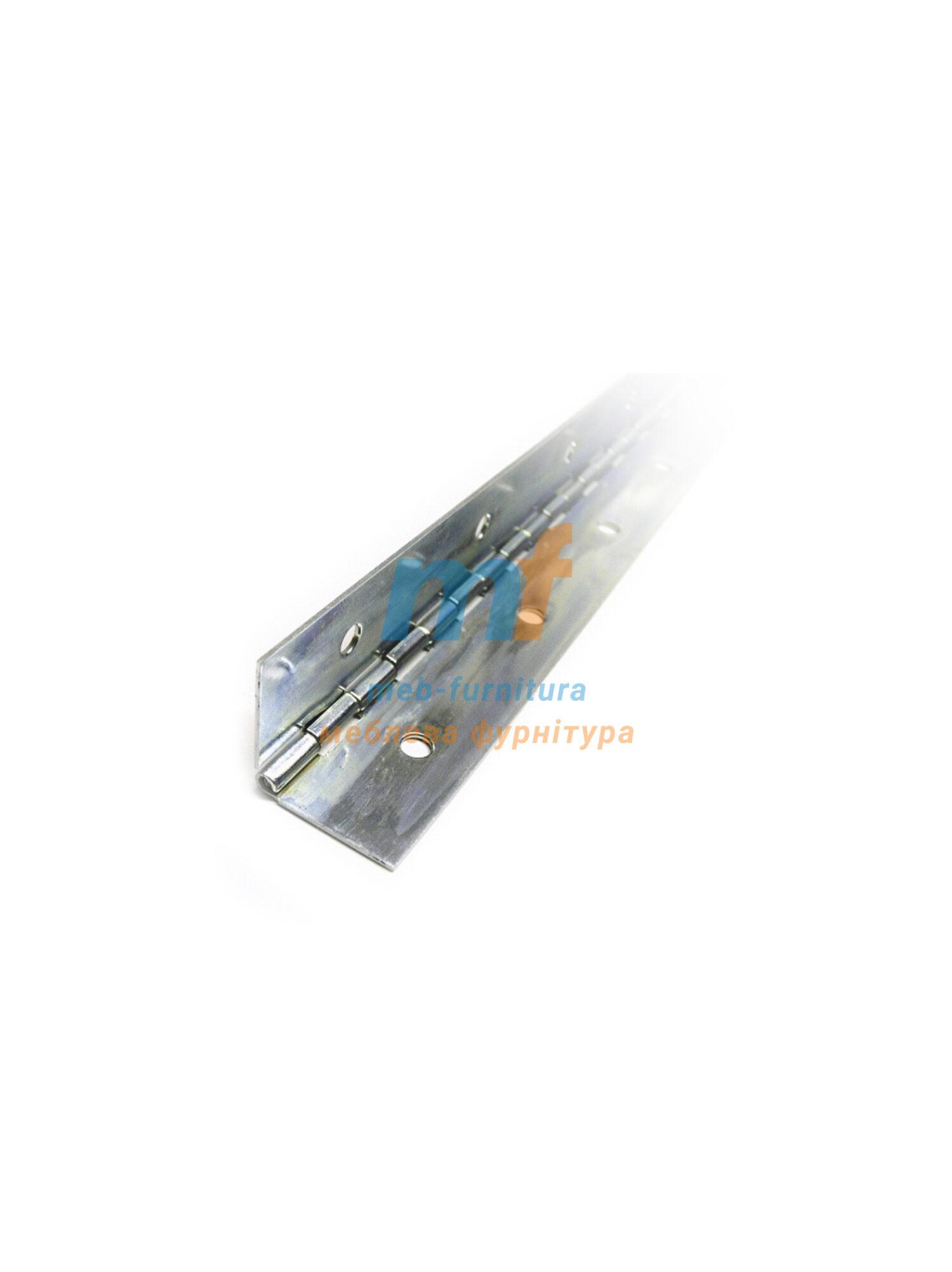 Петля рояльная нержавейка 0,90мм