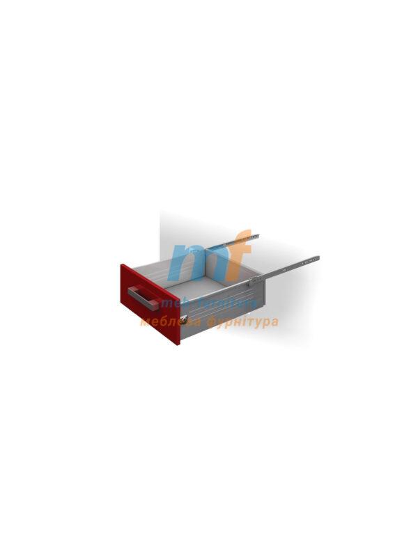Направляющие металлобоксы 150Х400мм