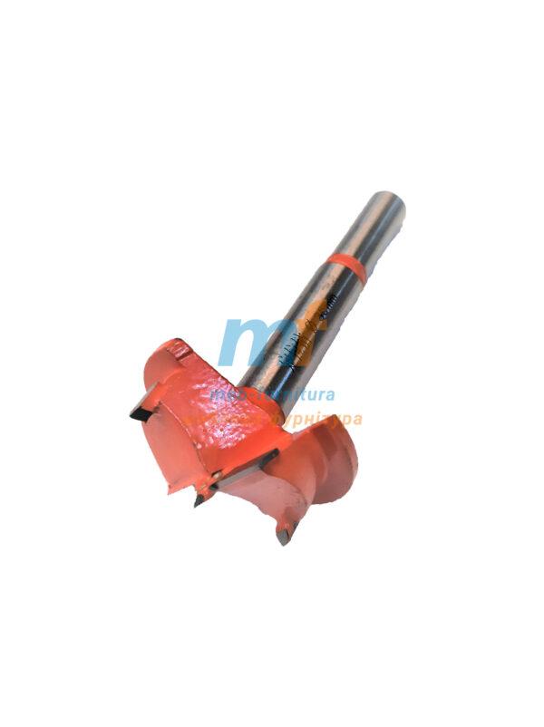 Фреза 35 мм по дереву с ограничителем и ключом