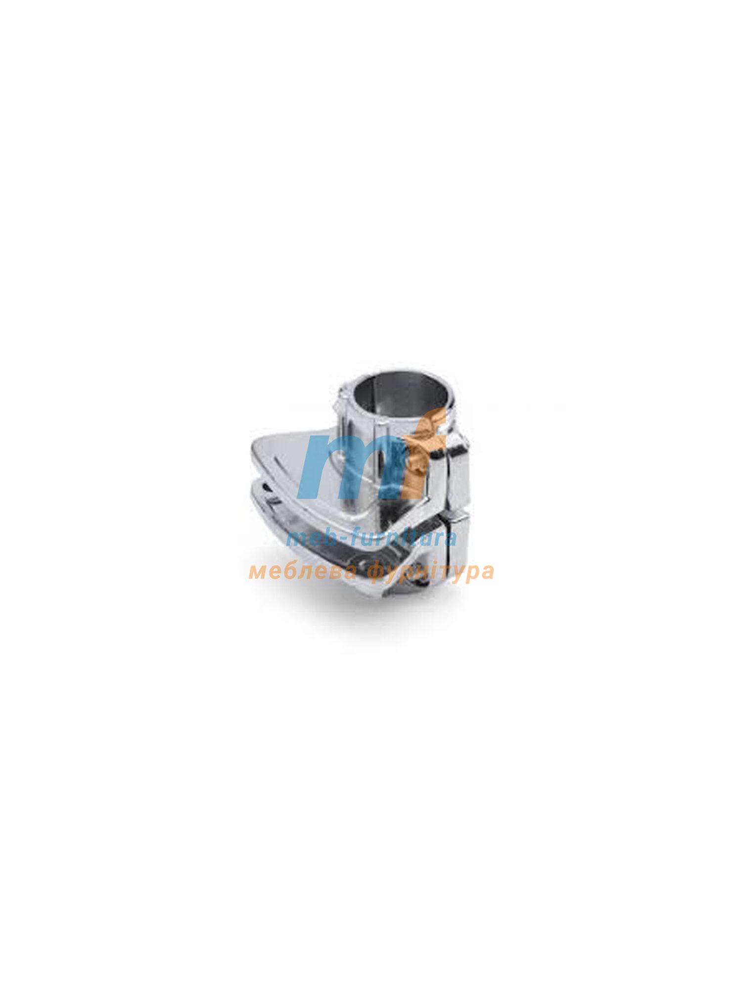 Крепеж односторонний r-61 для трубы 25мм 8н16