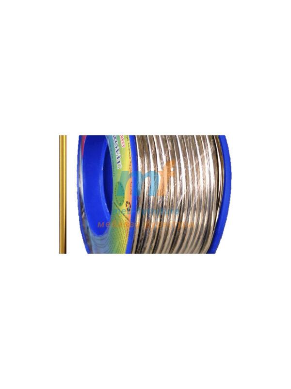 Молдинг декоративный мебельный самоклейка гибкий М03 золото (100 метров)