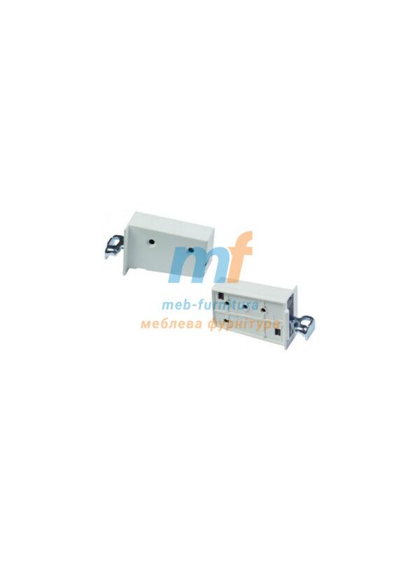 Подвес регулируемый белый (2 шт) польша