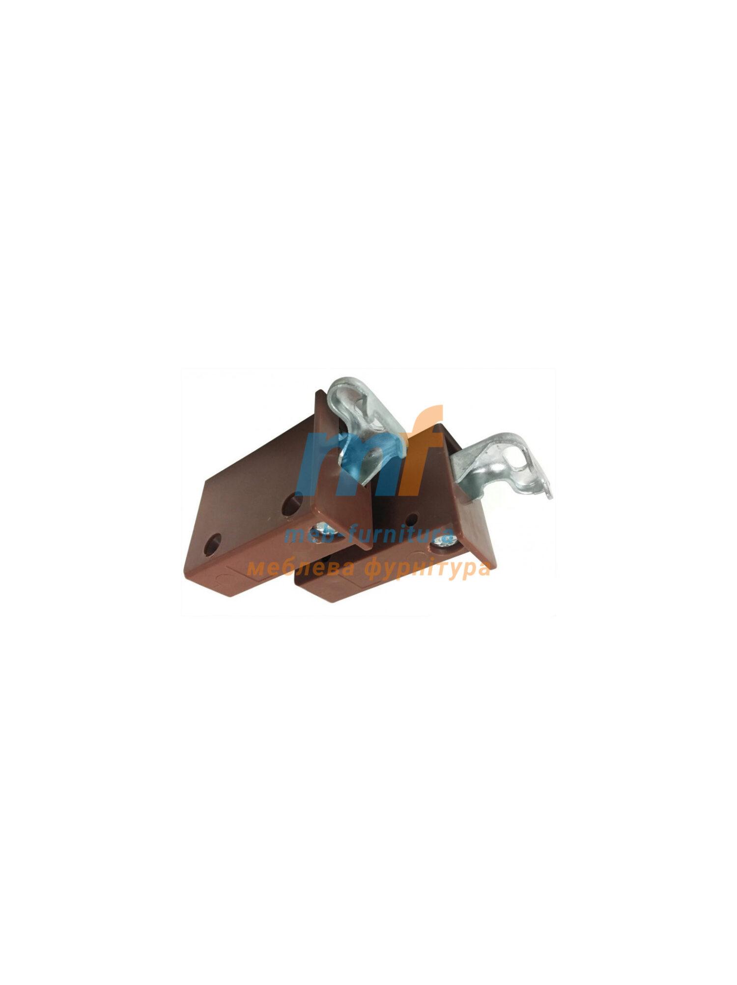 Подвес регулируемый коричневый (2 шт) польша
