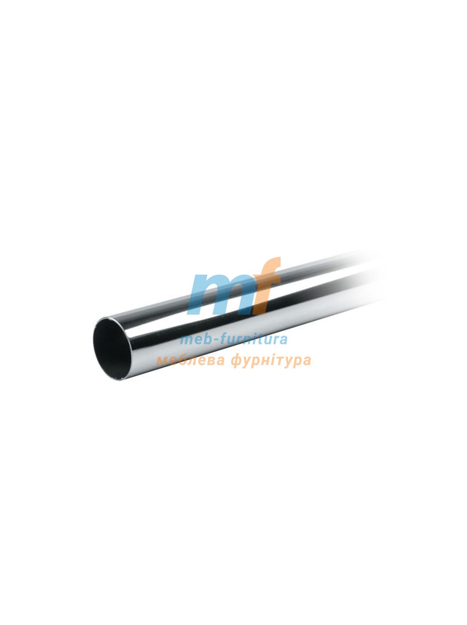 Труба l-3м толщина стенки 1,0мм нержавейка польша диаметр 25мм