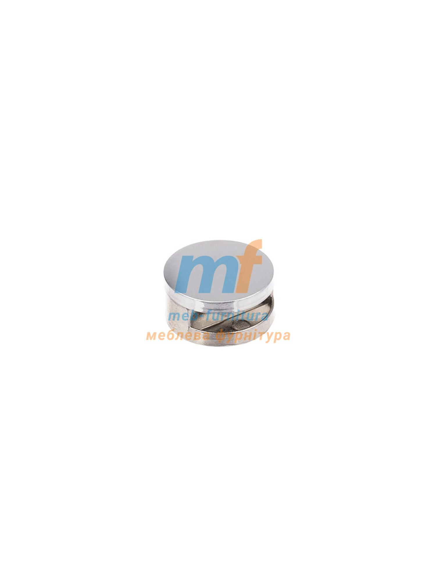 Зеркалодержатель металлический с шайбой (1шт)