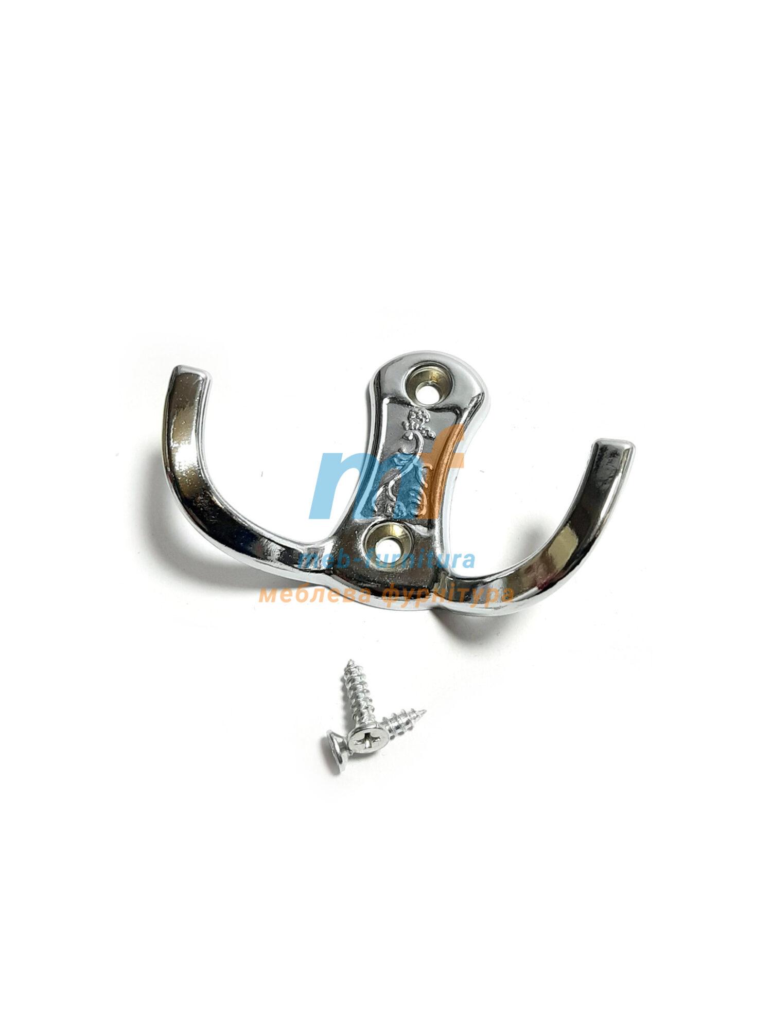 Ключок Лилия - хром
