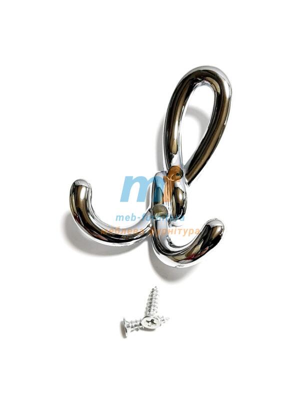 Крючок Лоза - хром