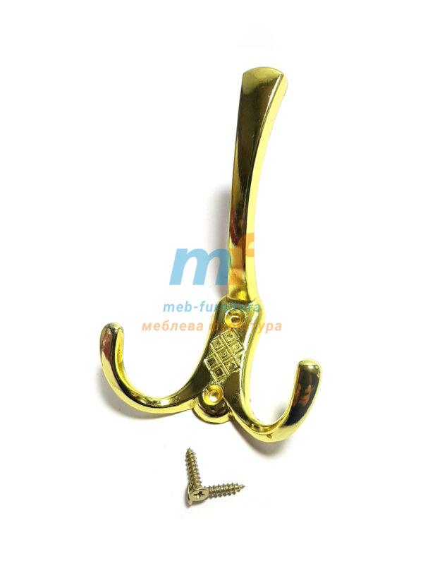 Крючок Н5692 - золото