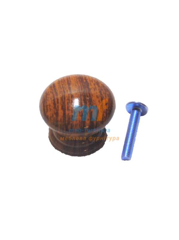 Мебельная ручка Кнопка- 103