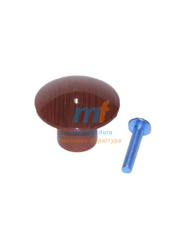 Мебельная ручка Кнопка - 304