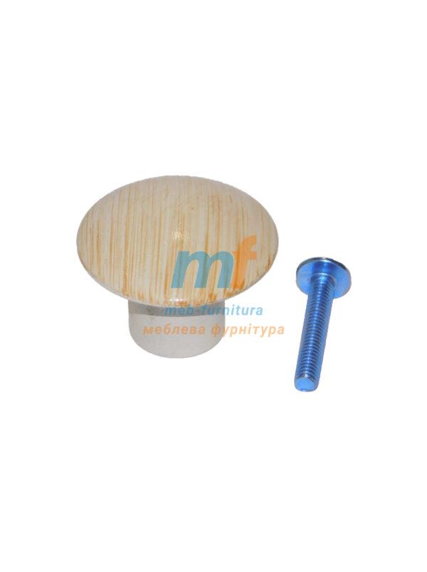 Мебельная ручка Кнопка - 311