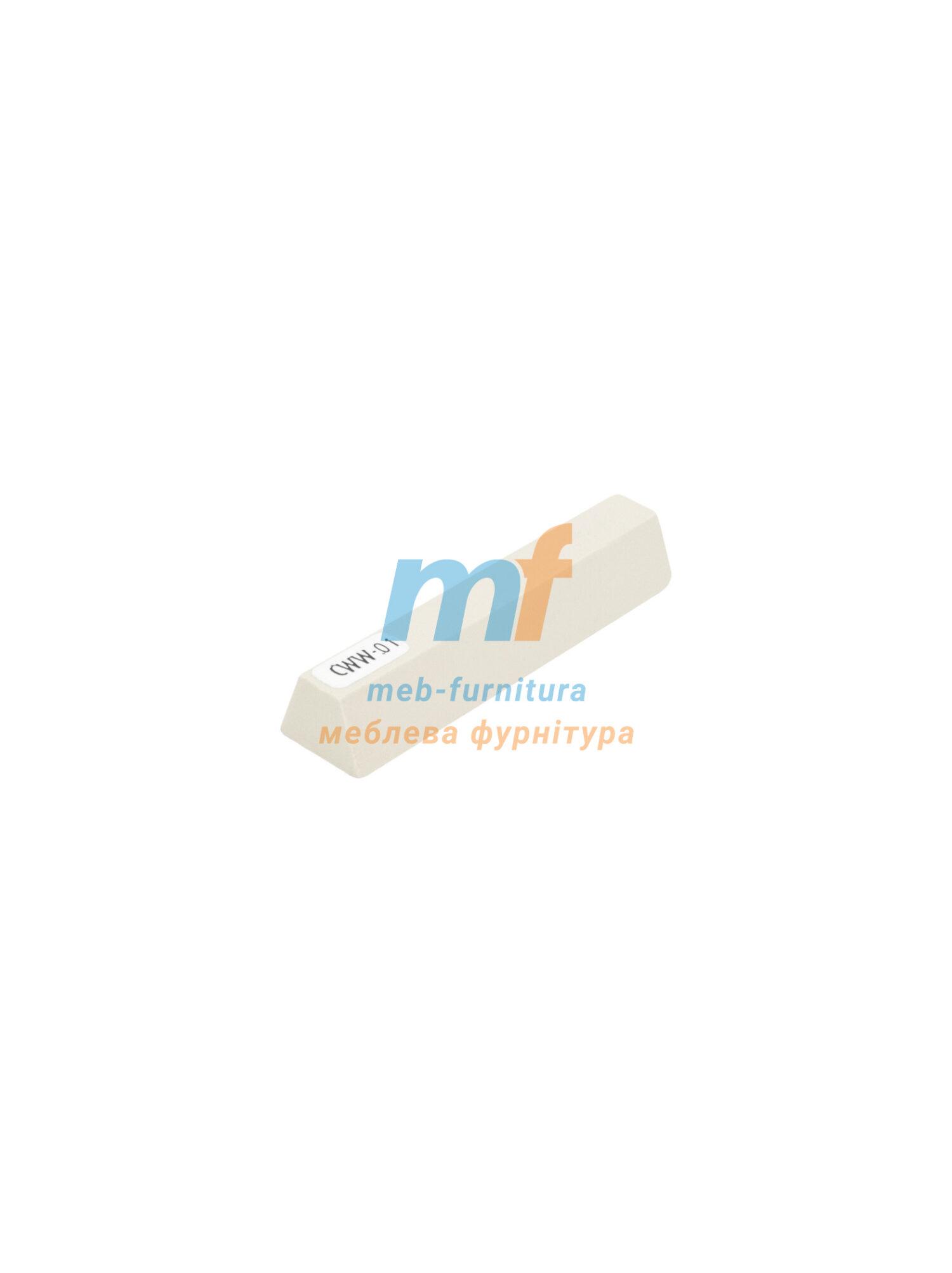 Палочка восковая бук белый (01)